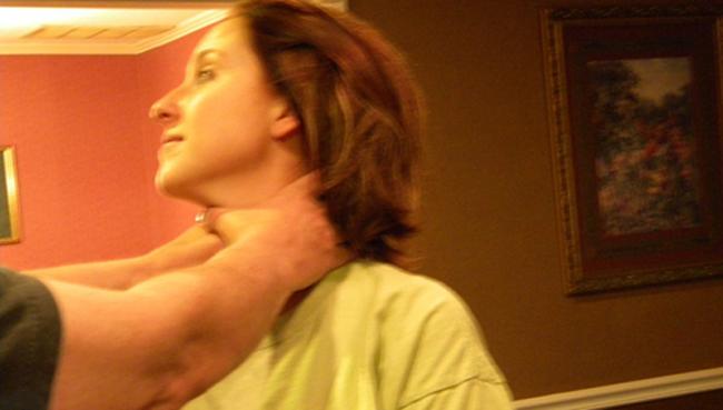 Домашнее насилие и удушение: недооцененный риск